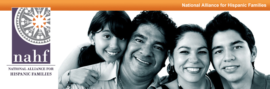 National Alliance for Hispanic Families